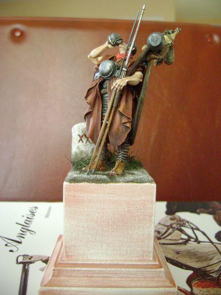 Légionnaire romain tenue d'hiver - Page 2 Dsc06338