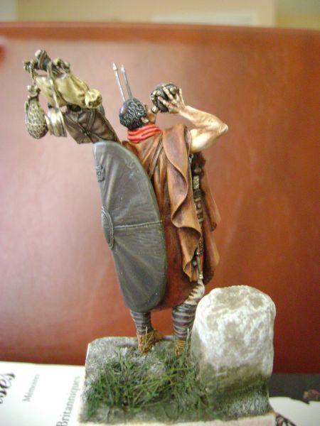 Légionnaire romain tenue d'hiver - Page 2 Dsc06345